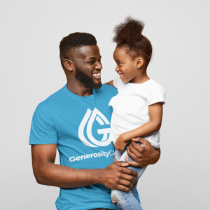 Generosity Global T-shirt