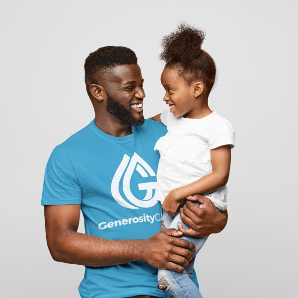 Generosity Global T-shirt